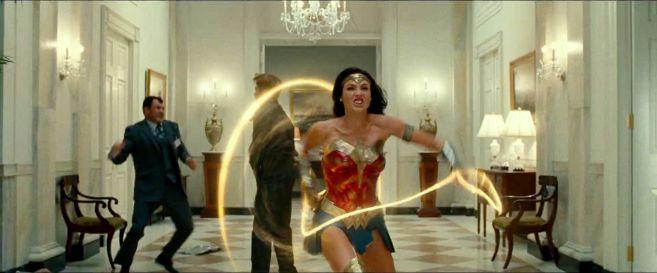 Wonder Woman - Trailer 1 - 25
