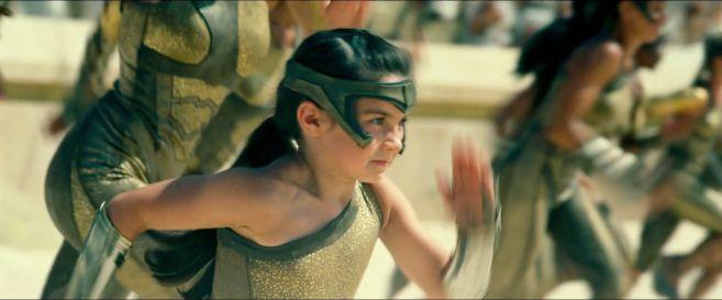 Wonder Woman - Trailer 1 - 28