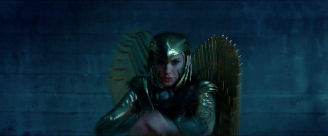 Wonder Woman - Trailer 1 - 39
