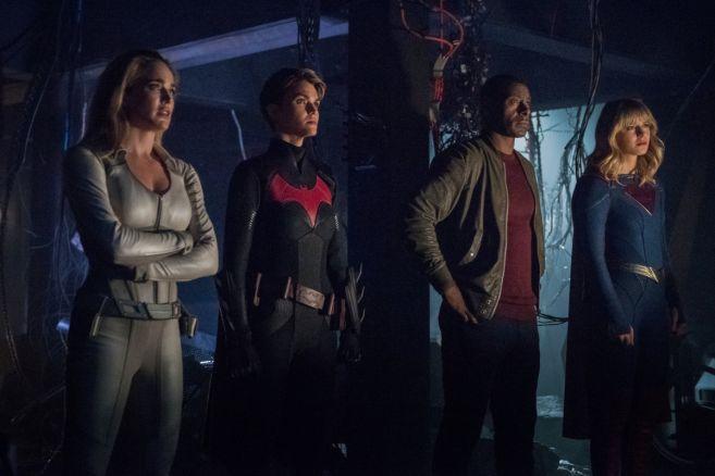 Arrow - Season 8 - Ep 08 - 11