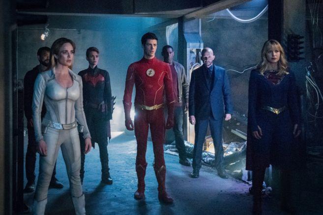 Arrow - Season 8 - Ep 08 - 15