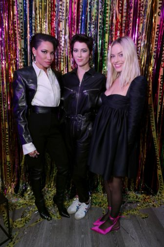 """Warner Bros. Pictures Presents A Night of Music and Mayhem in """"Harleywood,"""" hosted by the cast of BIRDS OF PREY (AND THE FANTABULOUS EMANCIPATION OF ONE HARLEY QUINN), Los Angeles, CA, USA - 23 Jan 2020"""