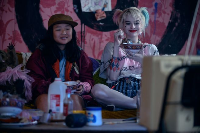 Birds of Prey - Official Images - High Res - 05