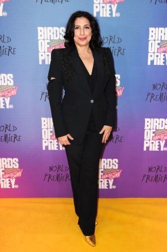 Birds of Prey - Official Images - London Premiere - 19