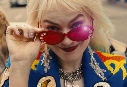 Margot Robbie Breaks Down The Hyena Scenes In Birds Of Prey