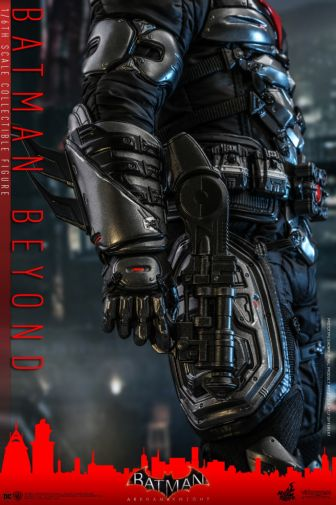 Hot Toys - Arkham Knight - Batman Beyond - 09