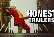 Joker - Honest Trailers