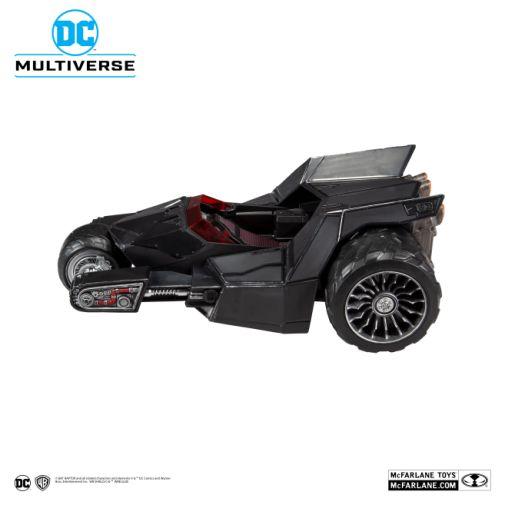 McFarlane Toys - DC Multiverse - Bat-Raptor - 02