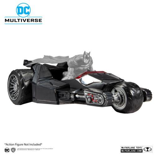 McFarlane Toys - DC Multiverse - Bat-Raptor - 05