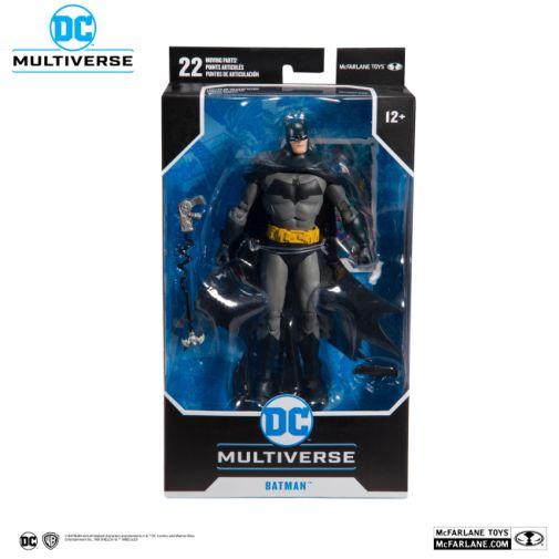 McFarlane Toys - DC Multiverse - Batman - Detective 1000 - Batman Action Figure - 06
