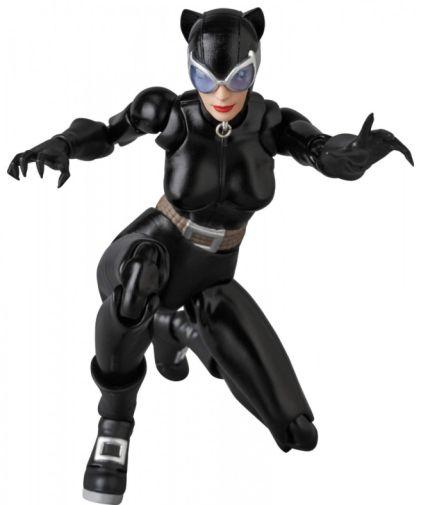 Medicom - MAFEX - Catwoman - 07