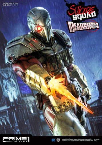 Prime 1 Studio - Batman - Deadshot - 27