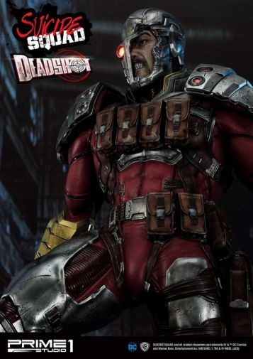 Prime 1 Studio - Batman - Deadshot - 33