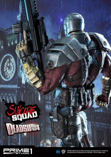 Prime 1 Studio - Batman - Deadshot - 34