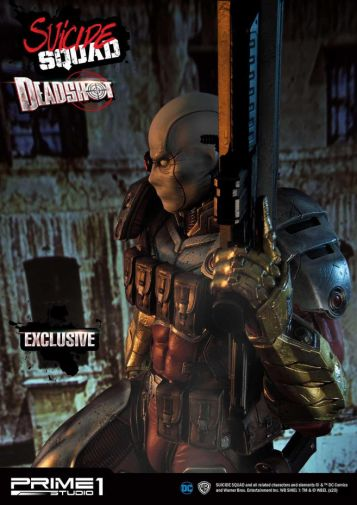 Prime 1 Studio - Batman - Deadshot - 40