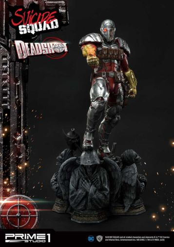 Prime 1 Studio - Batman - Deadshot - 45