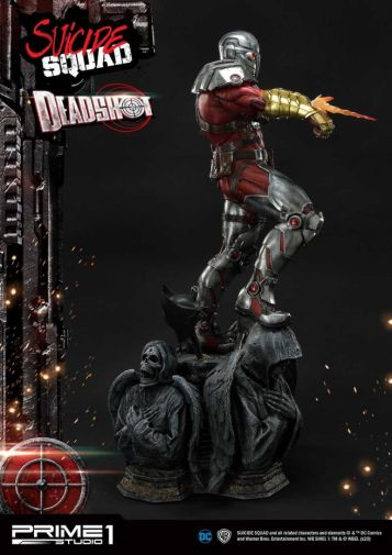 Prime 1 Studio - Batman - Deadshot - 46