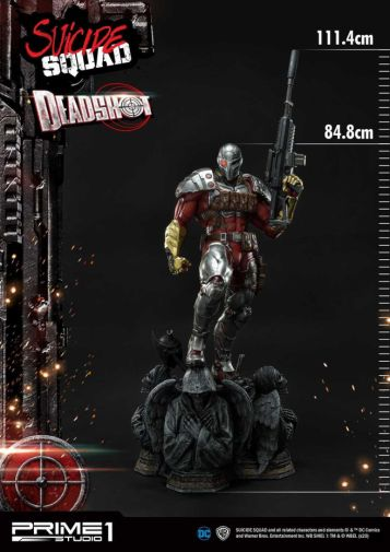 Prime 1 Studio - Batman - Deadshot - 53