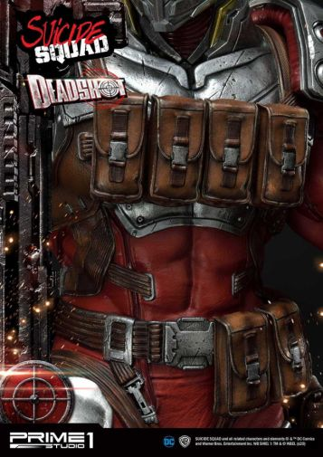Prime 1 Studio - Batman - Deadshot - 60