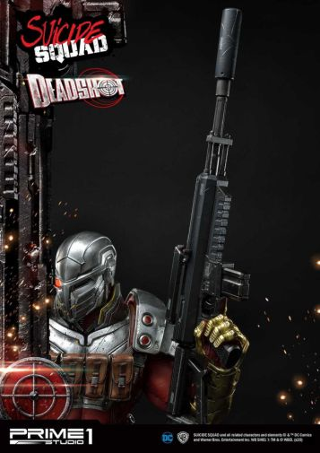 Prime 1 Studio - Batman - Deadshot - 61