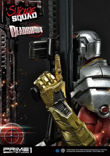 Prime 1 Studio - Batman - Deadshot - 63