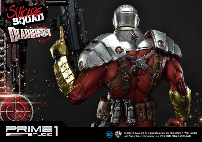 Prime 1 Studio - Batman - Deadshot - 71