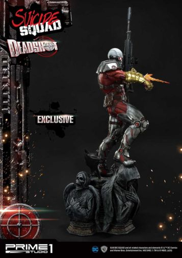 Prime 1 Studio - Batman - Deadshot - 88