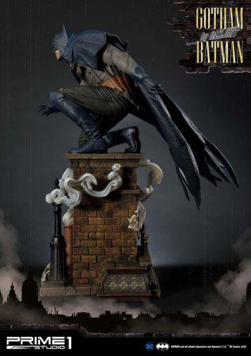 Prime 1 Studio - DC Comics - Gotham by Gaslight - Blue Ver - 12