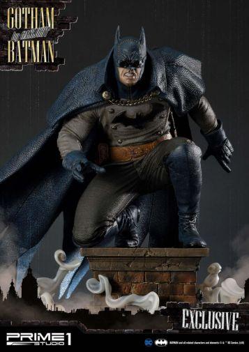 Prime 1 Studio - DC Comics - Gotham by Gaslight - Blue Ver - 16