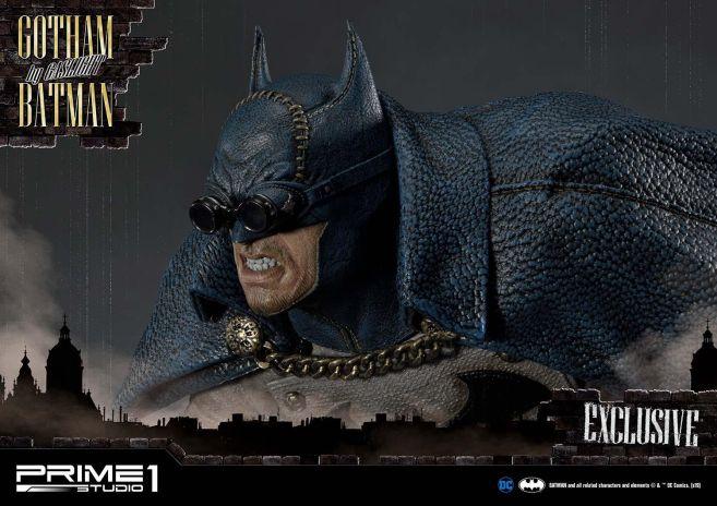 Prime 1 Studio - DC Comics - Gotham by Gaslight - Blue Ver - 20