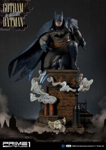 Prime 1 Studio - DC Comics - Gotham by Gaslight - Blue Ver - 25