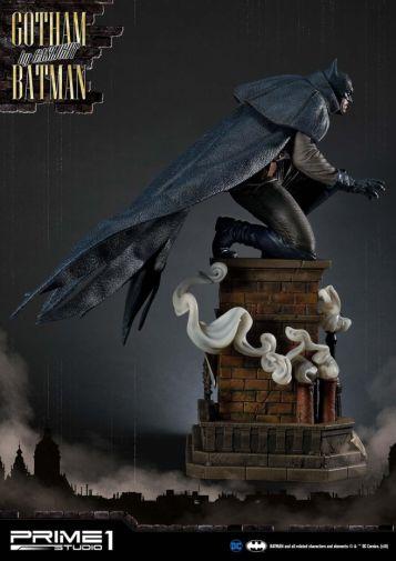 Prime 1 Studio - DC Comics - Gotham by Gaslight - Blue Ver - 30