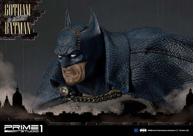Prime 1 Studio - DC Comics - Gotham by Gaslight - Blue Ver - 35