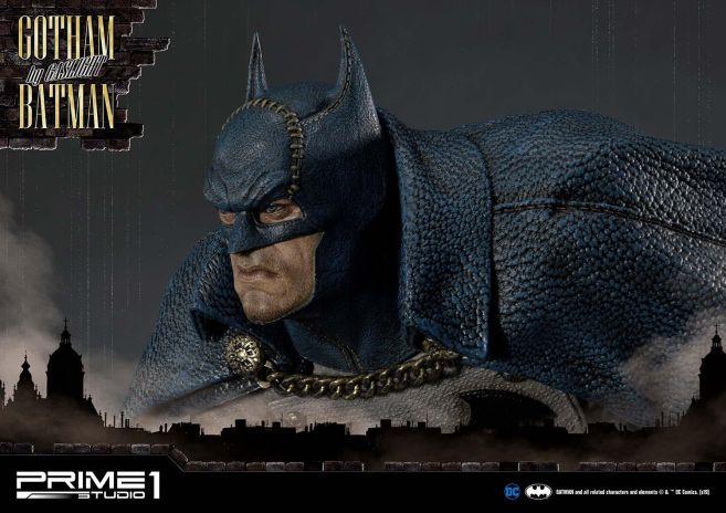 Prime 1 Studio - DC Comics - Gotham by Gaslight - Blue Ver - 36