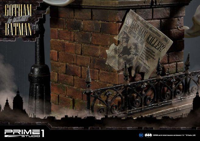 Prime 1 Studio - DC Comics - Gotham by Gaslight - Blue Ver - 41