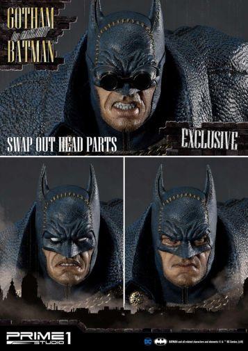 Prime 1 Studio - DC Comics - Gotham by Gaslight - Blue Ver - 51
