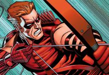 Roy Harper - Comics - Generic - 01