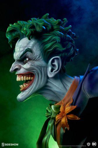 Sideshow - DC - Joker Life Size Bust - 22