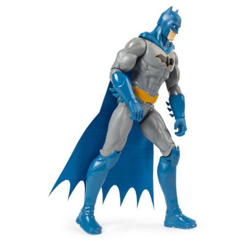 Spin Master - DC - 12-inch - Batman Blue Suit Action Figure - 02