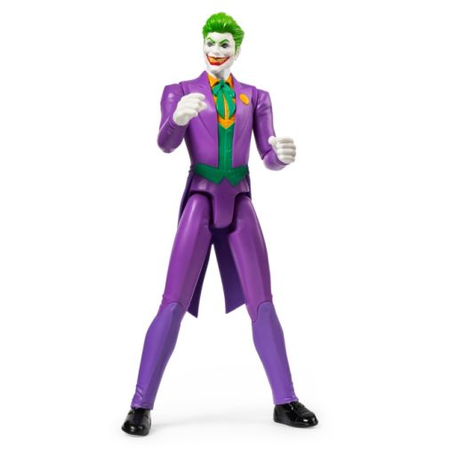 Spin Master - DC - 12-inch - Batman Joker Action Figure - 01