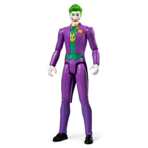 Spin Master - DC - 12-inch - Batman Joker Action Figure - 02