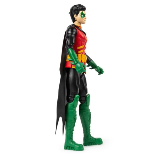 Spin Master - DC - 12-inch - Batman Robin Action Figure - 02