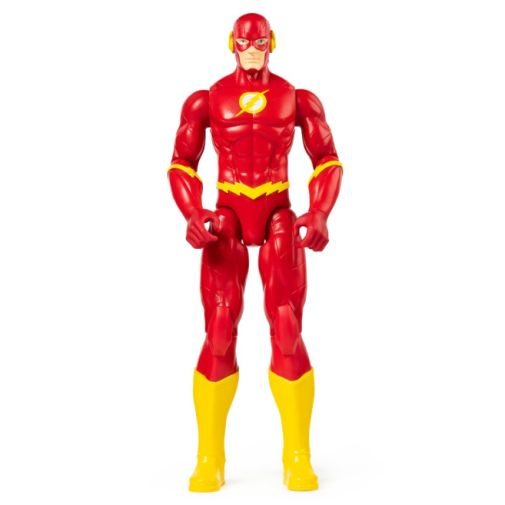 Spin Master - DC - 12-inch - DC Universe - Flash - 01