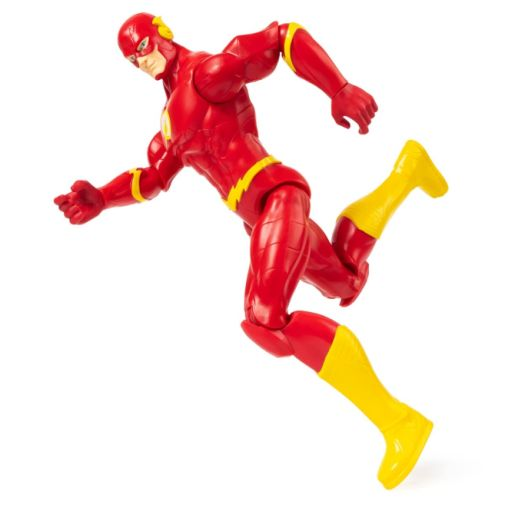 Spin Master - DC - 12-inch - DC Universe - Flash - 02