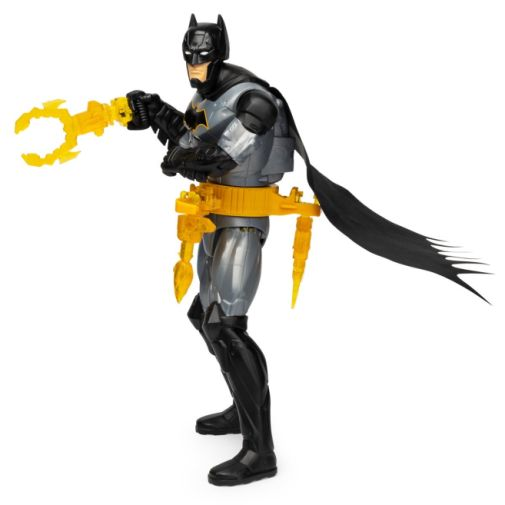 Spin Master - DC - 12-inch - Deluxe Batman Action Figure - 05