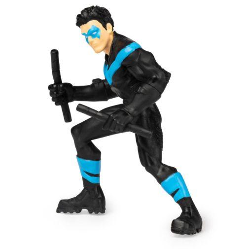Spin Master - DC - 2-inch - Batman Mini-Figure Random Figure - 04