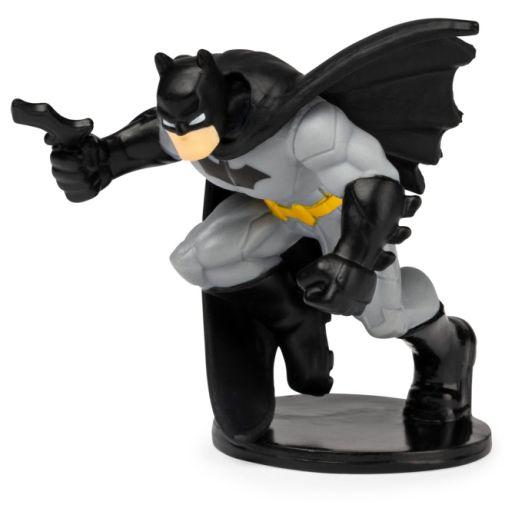 Spin Master - DC - 2-inch - Batman Mini-Figure Random Figure - 10