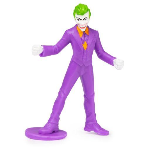 Spin Master - DC - 2-inch - Batman Mini-Figure Random Figure - 19