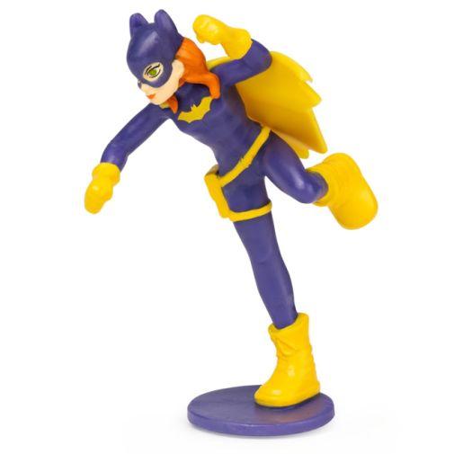 Spin Master - DC - 2-inch - Batman Mini-Figure Random Figure - 20