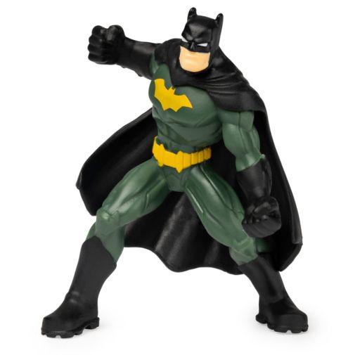 Spin Master - DC - 2-inch - Batman Mini-Figure Random Figure - 26